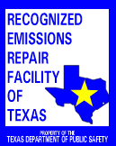 Recognized Emissions Repair Facility