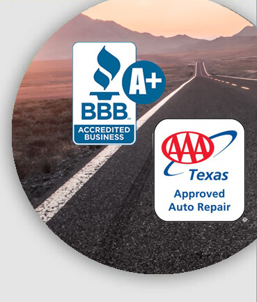 AAA Approved Texas and BBB A+ Customer Review